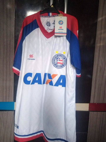 Camisa Oficial do Bahia