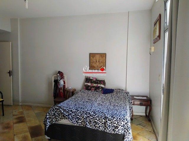 CN- Enorme 4 quartos na Praia da Costa - Foto 14