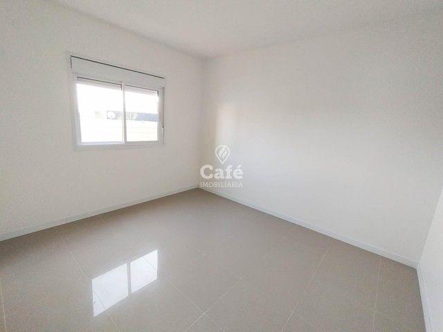 Apartamento Novo com 2 dormitórios, sacada com churrasqueira e Garagem. - Foto 16