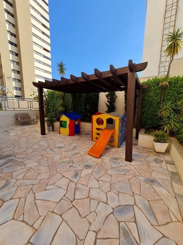 Apartamento para venda com 150 metros quadrados com 3 quartos em Santa Fé - Campo Grande - - Foto 19