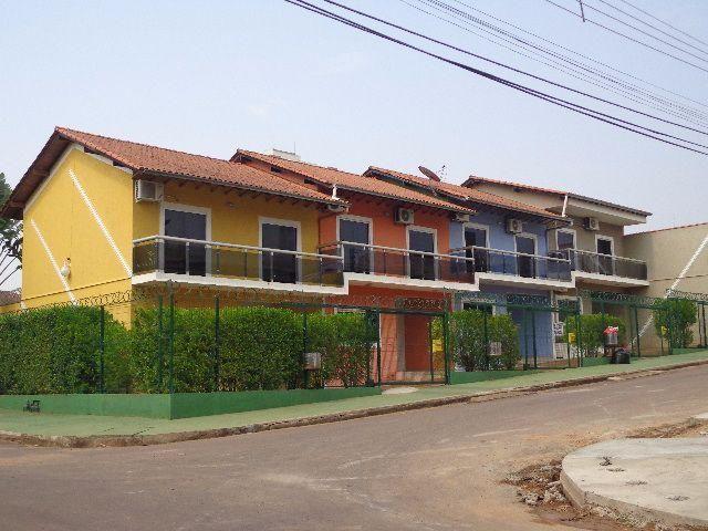 Alugamos e vendemos casas em condominios, apartamentos em Porto Velho,RO