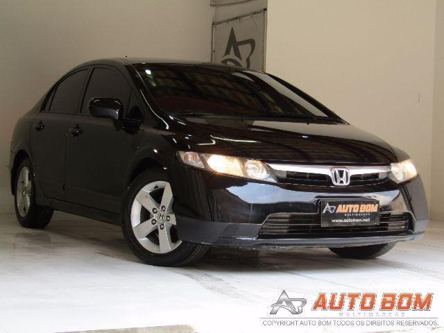 Civic Lxs Aut. 1.8 16v 140cv