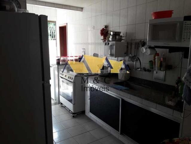 Apartamento à venda com 3 dormitórios em Vila da penha, Rio de janeiro cod:MCAP30027 - Foto 19