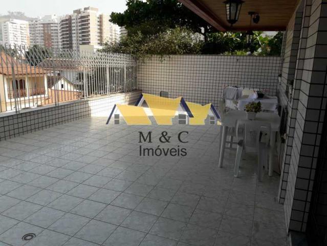 Apartamento à venda com 3 dormitórios em Vila da penha, Rio de janeiro cod:MCAP30027 - Foto 17