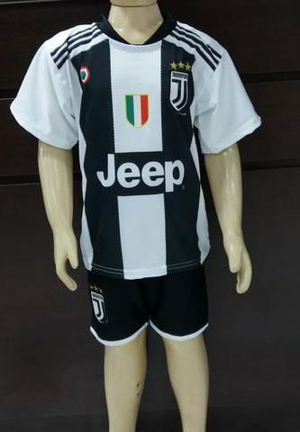 d476d3f7d0 Camisa de times infantil - Artigos infantis - Cidade Nova