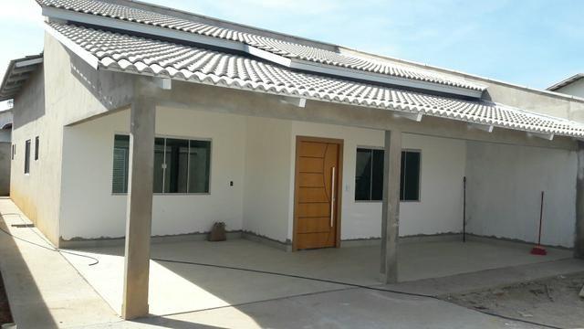 Casa no setor Bertaville