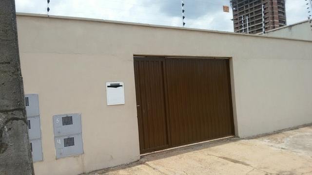 Quitinete quadra 504-Sul, Alameda 8, lote 12, kit 4, Palmas -TO