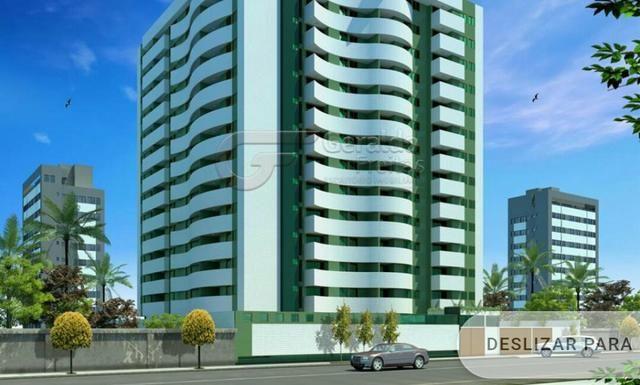 Vendo chaves apartamento Ponta Verde