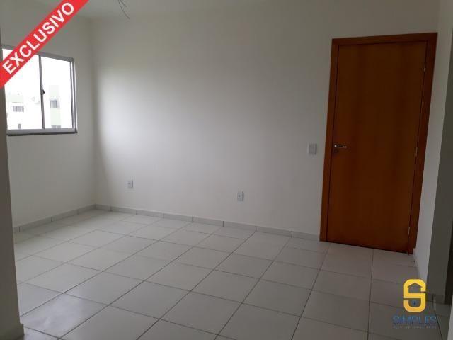 Apartamento vizinho a Facisa
