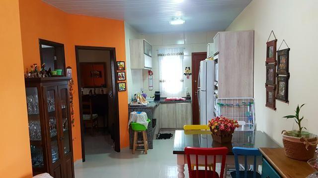 Apartamento Semi mobiliado com 2 dormitórios
