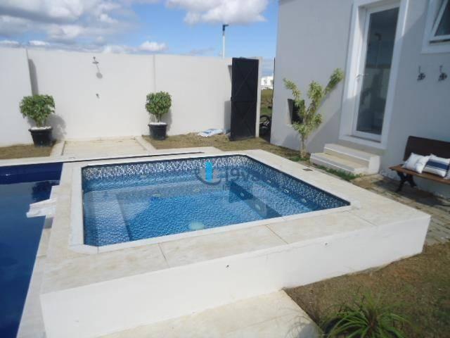 Casa residencial à venda, urbanova, são josé dos campos - ca0266. - Foto 4
