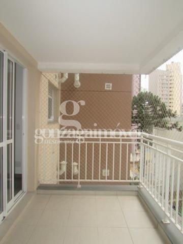 Apartamento à venda com 3 dormitórios em Agua verde, Curitiba cod:397 - Foto 20