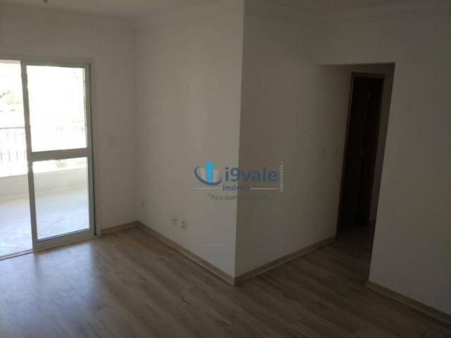 Apartamento de 70m2 com 2 dormitórios e suíte no jardim das industrias - Foto 10
