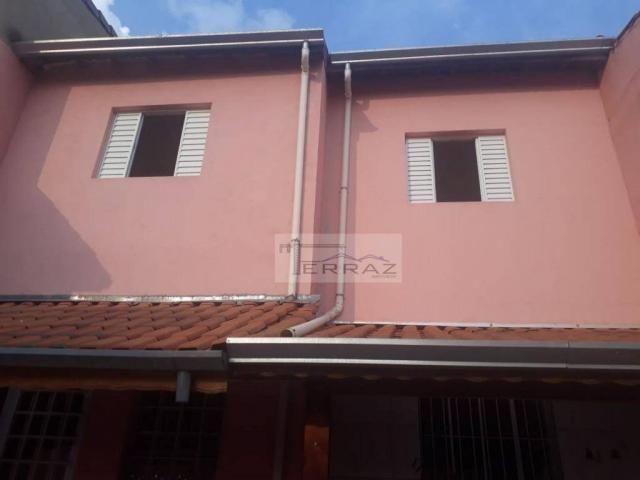 Sobrado com 3 dormitórios à venda, 90 m² por r$ 480.000 - laranjeiras - caieiras/sp - Foto 13