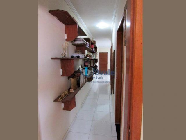 Casa com 3 dormitórios à venda, 82 m² por r$ 225.000 - residencial parque dos sinos - jaca - Foto 2