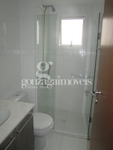 Apartamento à venda com 3 dormitórios em Agua verde, Curitiba cod:397 - Foto 9