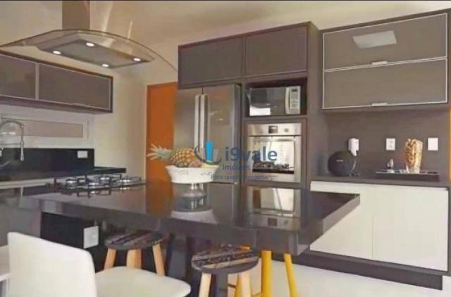 Casa residencial à venda, urbanova, são josé dos campos - ca0338. - Foto 7