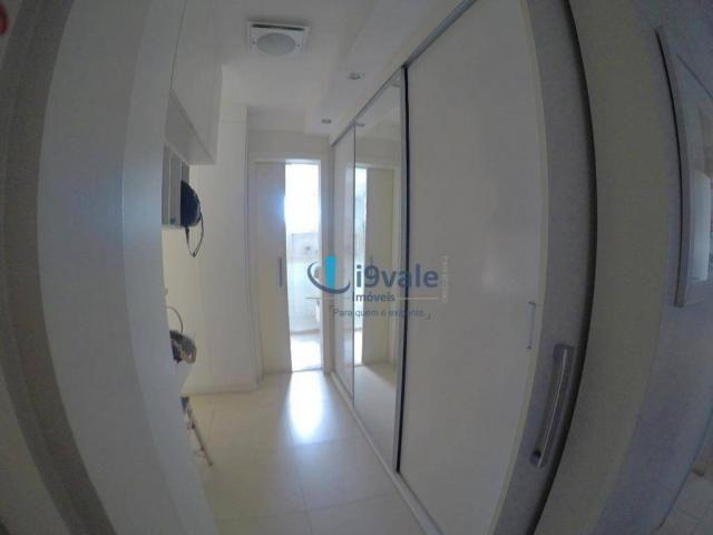Porteira fechada !!!apartamento com 4 dormitórios à venda, 147 m² por r$ 970.000 - vila em - Foto 14
