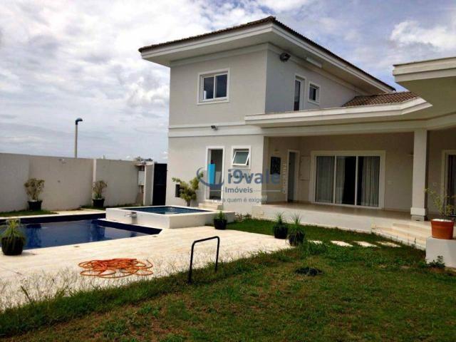 Casa residencial à venda, urbanova, são josé dos campos - ca0266. - Foto 3