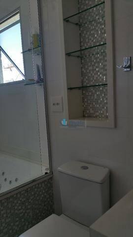Casa com 4 dormitórios à venda, 132 m² por r$ 730.000 - loteamento villa branca - jacareí/ - Foto 2