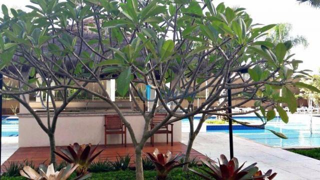 Apartamento de 142m2 com 3 suites no grand splendor, jardim das indústrias, são josé dos c - Foto 18