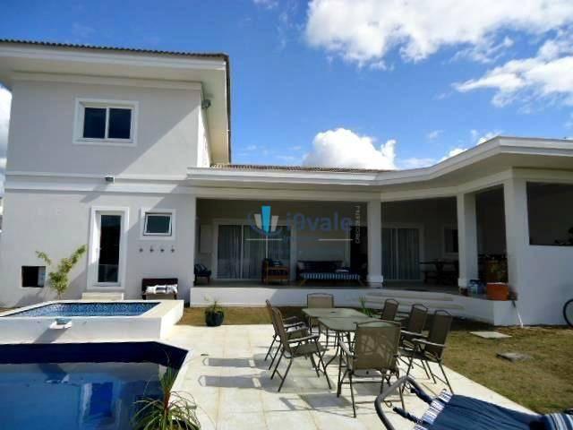 Casa residencial à venda, urbanova, são josé dos campos - ca0266.