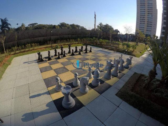 Apartamento com 3 dormitórios à venda, 122 m² por r$ 750.000 - jardim das indústrias - são - Foto 12