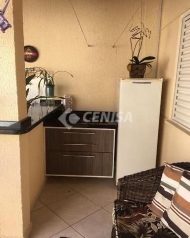 Casa com 2 dormitórios para alugar, 60 m² - Condomínio Vila das Palmeiras - Indaiatuba/SP - Foto 7
