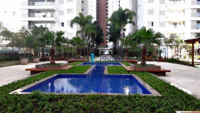 Apartamento, jd. das indústrias, são josé dos campos. 142m²-3suites, 3vags - Foto 20