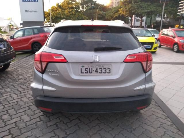 Honda Hr-v Exl km 17.000 - Foto 6