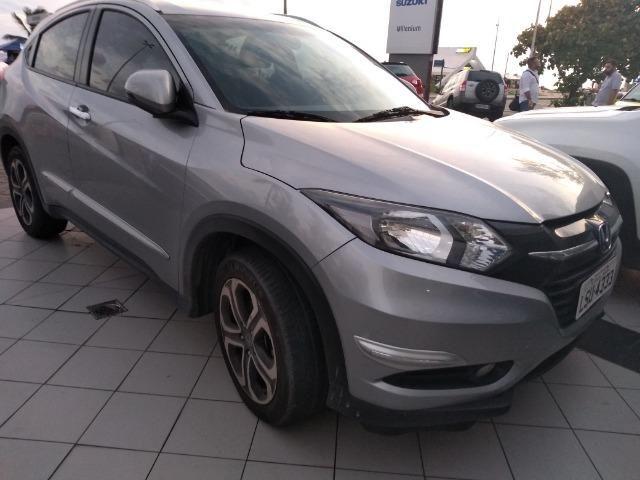 Honda Hr-v Exl km 17.000 - Foto 2