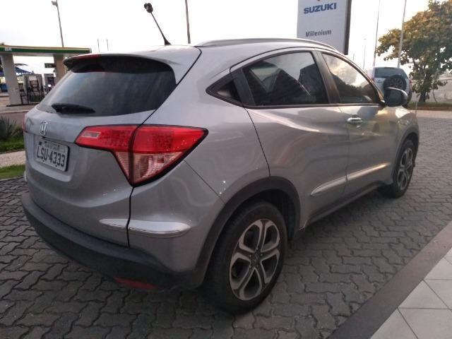 Honda Hr-v Exl km 17.000 - Foto 9