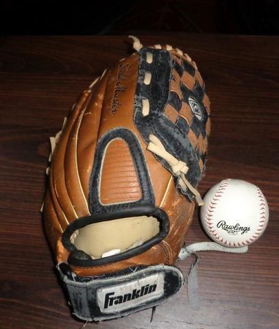 2bff08cf2b472 Luva Baseball Wilson Oficial A-360 (Negocio) - Esportes e ginástica ...