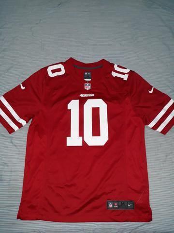 ff95a601c Camisa Importada da Nike NFL dos Estados Unidos! - Roupas e calçados ...