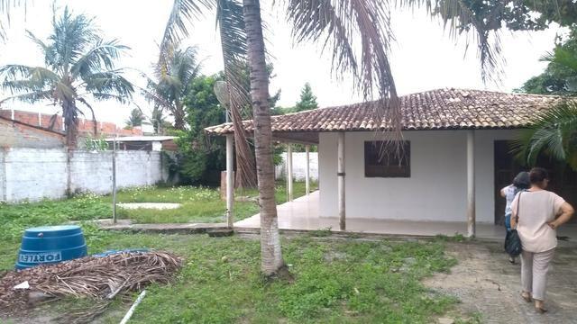Vendo chácara com ótima casa em Rio Largo - Foto 15