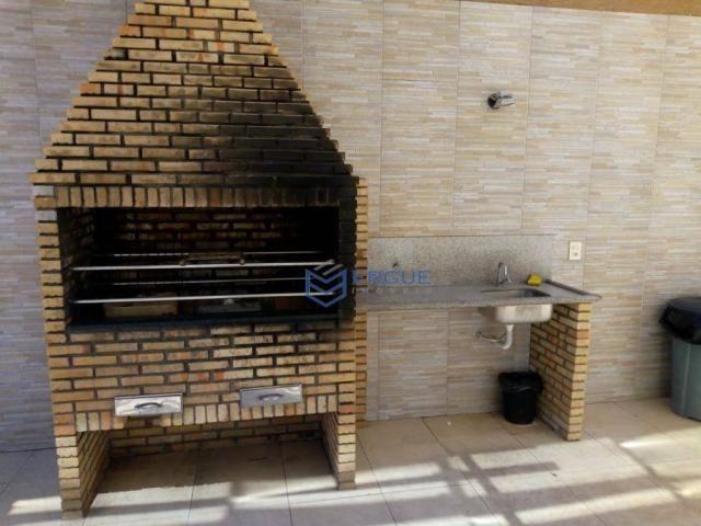 Apartamento à venda, 130 m² por R$ 298.000,00 - Maracanaú - Maracanaú/CE - Foto 7