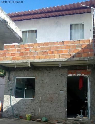 Casa à venda com 2 dormitórios em Itapua, Salvador cod:CA00017 - Foto 3