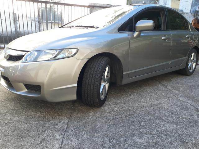 Honda Civic 09/10 !!!! Oportunidade - Foto 2