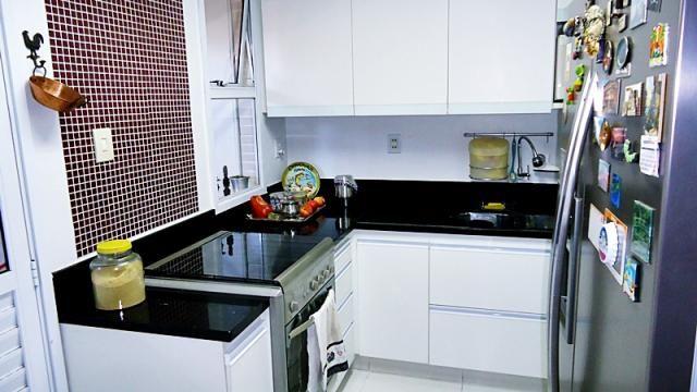 Casa de condomínio à venda com 2 dormitórios em Jardim camburi, Vitória cod:1607-C - Foto 8