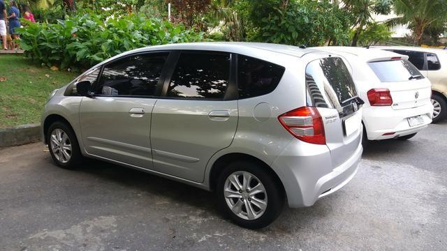 FIT LX Honda Fit LX Honda Fit LX - Foto 4