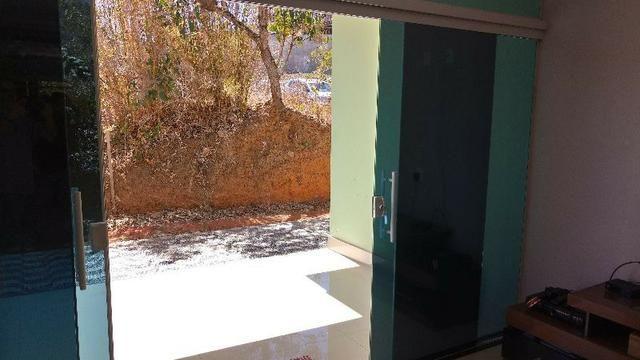 Casa 5 quartos - Em condomínio Regularizado - Condomínio Santa Monica DF - Foto 16