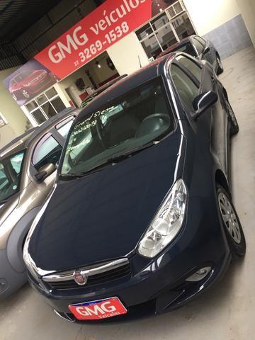 Fiat/Grand Siena attractive 1.4 2012/2013 - Foto 2