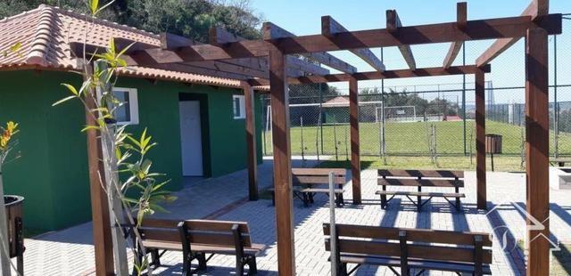 Terreno 300 m², Condomínio fechado Tomazetti - Santa Maria - 10117 - Foto 6