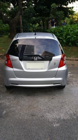 FIT LX Honda Fit LX Honda Fit LX - Foto 5