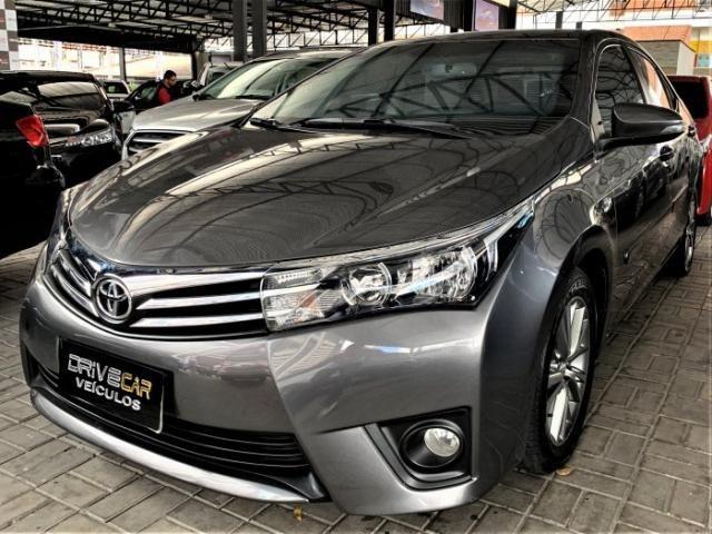 Toyota corolla 2015 2.0 xei 16v flex 4p automÁtico - Foto 2