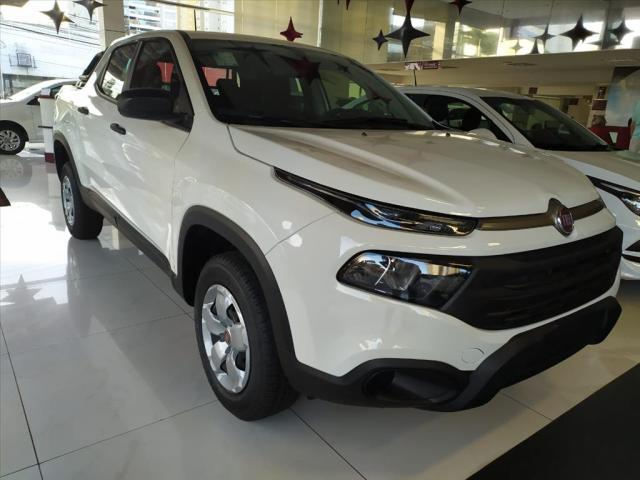 FIAT TORO 1.8 16V EVO FLEX ENDURANCE AT6 - Foto 3