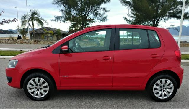 VW Fox 1.6 completo!!! - Foto 2