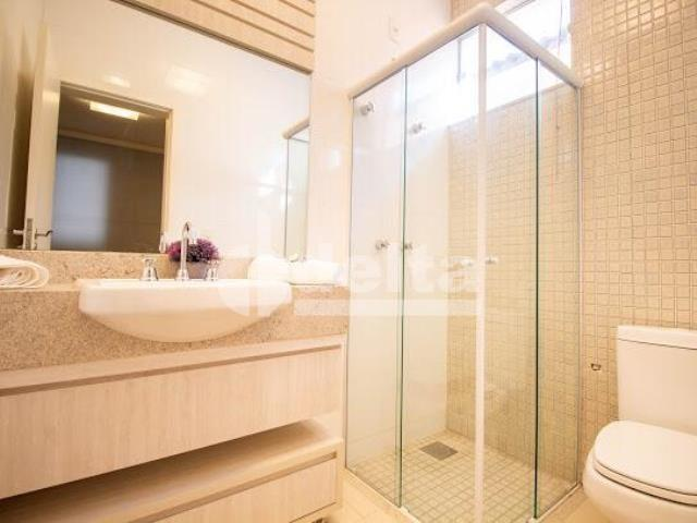 Casa de condomínio à venda com 3 dormitórios em Jardim karaíba, Uberlândia cod:13493 - Foto 8