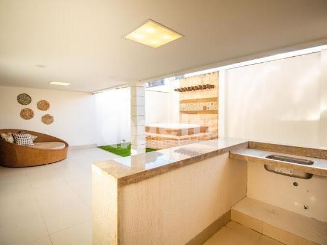 Casa de condomínio à venda com 3 dormitórios em Jardim karaíba, Uberlândia cod:13493 - Foto 12
