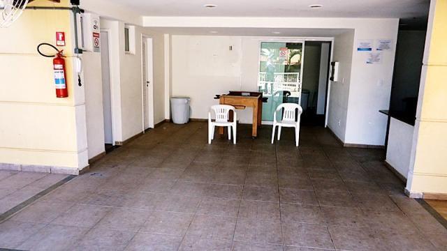Casa de condomínio à venda com 2 dormitórios em Jardim camburi, Vitória cod:1607-C - Foto 2
